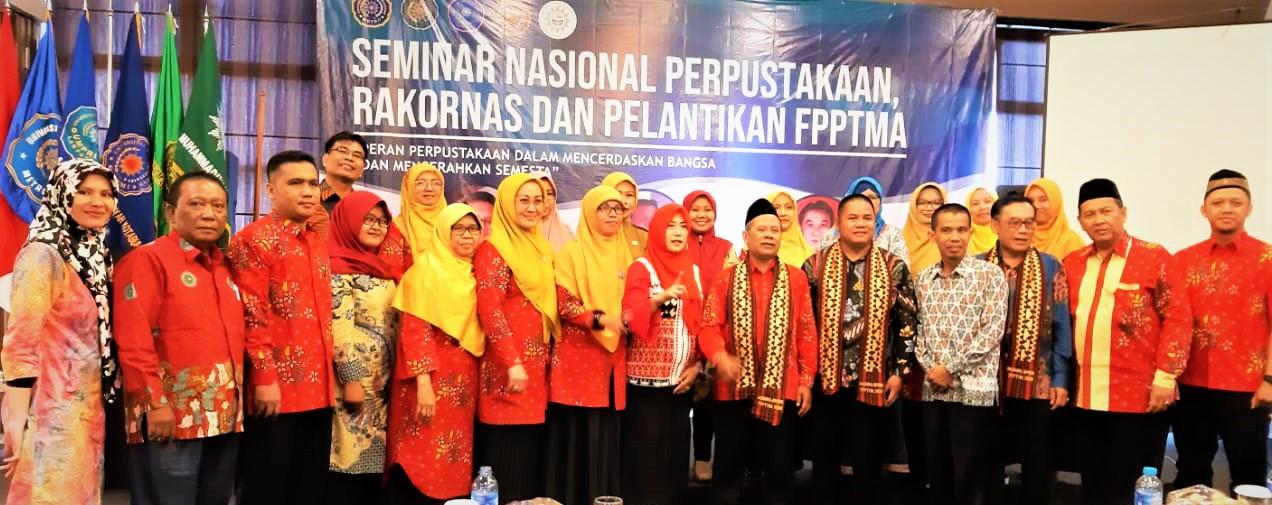 Seminar Nasional FPPTMA